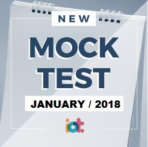 Mock Test 2018 Jan - Learn Vocab in IELTS Reading