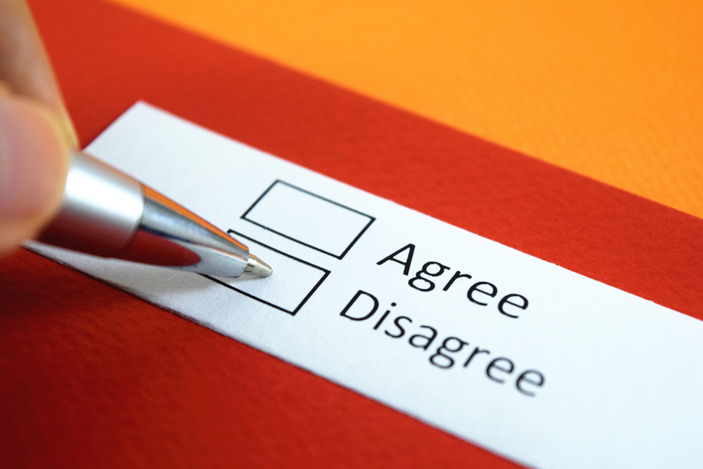 Academic Writing Task 2 - Agree & Disagree Essays