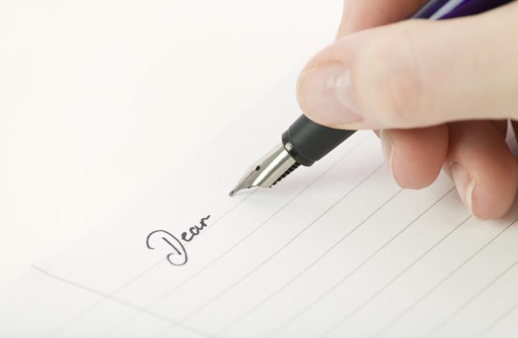 Writing Task 1