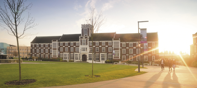 Msc and PhD Opportunities to study Engineering at Loughborough University