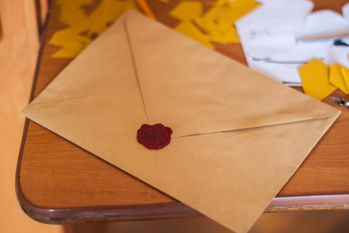 GT Writing - Letters of Complaint