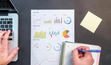 Academic Writing Task 1 - Static Charts