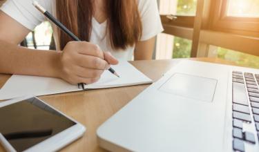 Academic Writing Task 1- Describing a Process