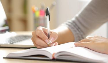 Academic Writing - Common Mistakes